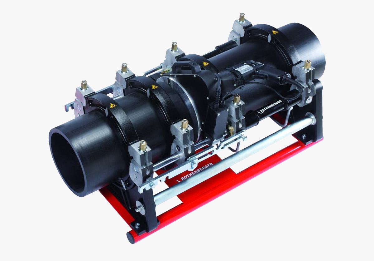 roweld - p250b